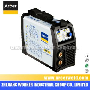 Digital MMA with TIG Lift Welding Machine pictures & photos