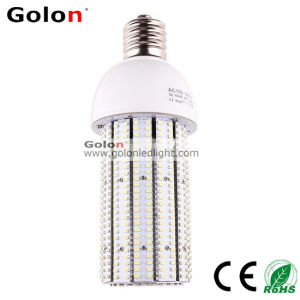 E40 LED Light 40W LED Lamp 360 Degree LED Corn Light 100-300V 5 Years Warranty pictures & photos