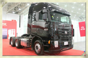 Hongyan Genlyon 6*4 Tractor Truck pictures & photos