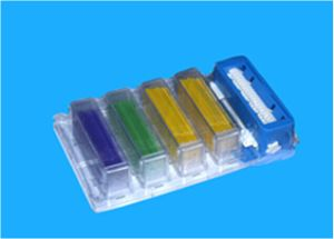 Hot Sale China Dental Disposable Micro Applicator Suit pictures & photos
