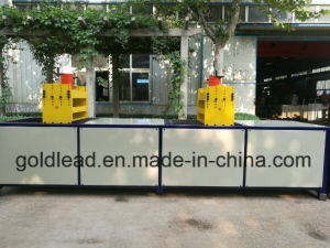 China Experienced Hot Sale Efficiency High Quality FRP Pultrusion Machine pictures & photos