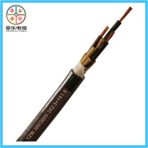 Flexible Rubber Cable for Electric Equipment