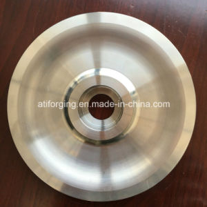 China Machined Part/ Steel Machine Parts / Machined Product /CNC Machining Parts /Aluminum Forging/Machining Forging Valve Parts pictures & photos