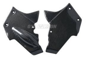 Carbon Fiber Eletric Covers (pair) for Mv Agusta F4 750, F4 1000 pictures & photos