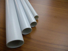 High Temperature CPVC Pipe for Water Supply pictures & photos