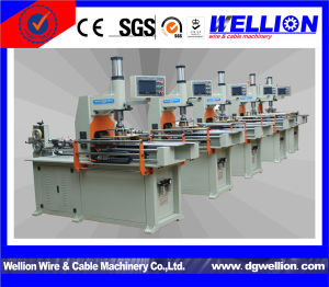Building Wire Auto Coiling Machine pictures & photos