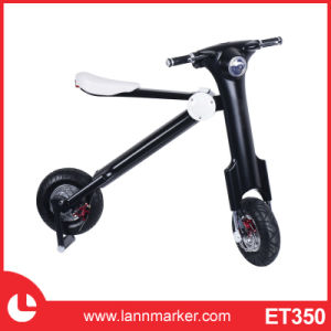 New Folding Electric Pedal Scooter pictures & photos
