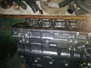 Isuzu C240 Air Cylinder for Engine pictures & photos