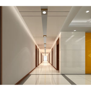 Fsc Quality Assured Plywood Wallboard for Hotel Project pictures & photos