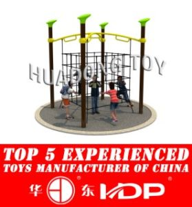 Child Fitness Equipment Playing HD15b-104D pictures & photos
