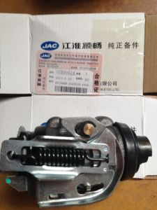 Spare Parts for JAC Truck pictures & photos