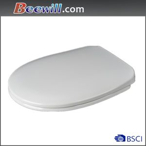Universal Size Eco-Friendly Urea Restroom Toilet Seat pictures & photos