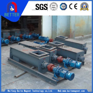 Ls Stainless Steel Screw Conveyor/Automatic Screw Feeding Equipment for Auger Powder Feeding Machine pictures & photos