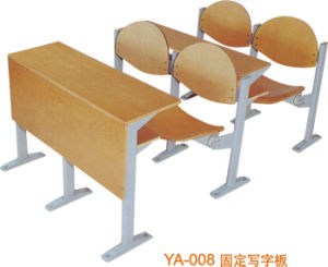 Cheap Price School Desk Chair/School Furniture/ (YA-008) pictures & photos