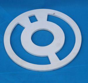 Alumina Ceramics Flange-4