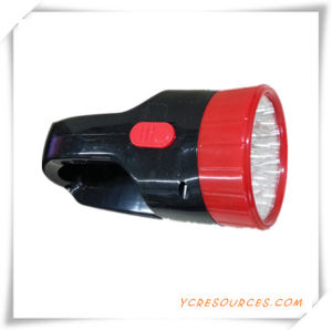 Promotional Gift LED Rechargeable Lamp for Camping pictures & photos
