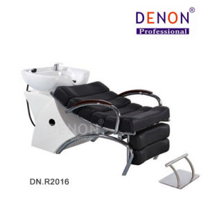 Hairdressing Shampoo Chair for Beauty Salon (DN. R2016) pictures & photos