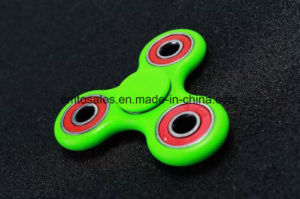 2017 Most Popular Fidget Toys Aluminum Alloy Hand Finger EDC Fidget Spinner Metal pictures & photos