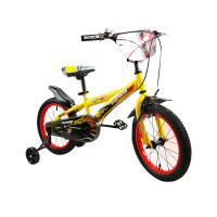 Steel Frame Kids Bike /Children Bicycle