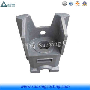 OEM Precision Casting Foundry Iron Valve Part for Agricultural Machinery pictures & photos