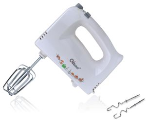 Small Home Use Hand Mixer -200W/400W