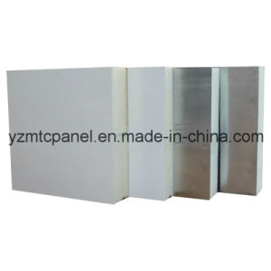 Durable FRP PU Foam Panel for Refrigerated and Insulated Truck Body pictures & photos