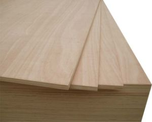 6mm Thick Plywood Price pictures & photos