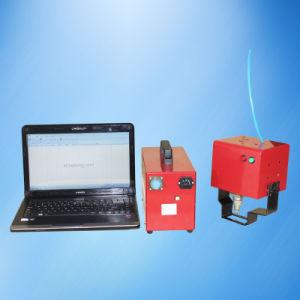 Portable Pneumatic DOT Peen Marking Machine (KT-pH04) pictures & photos