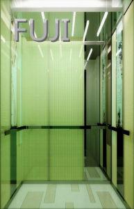 Elegant Appearance Passenger Elevator/Passenger Lift pictures & photos