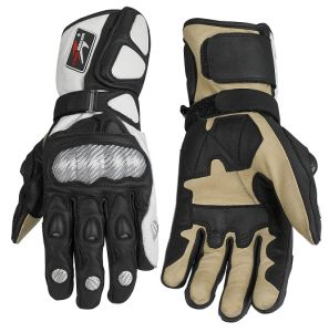 High Quality Motorbike Gloves Sports Racing Glove pictures & photos