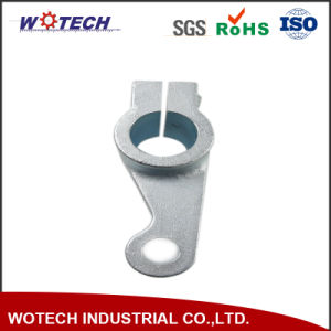 Galvanized Iron Drive Shaft Parts for Elevator by Sand Casting pictures & photos