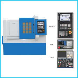 PRO CNC Lathe T320