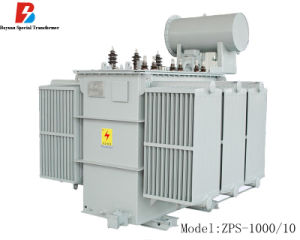 Zps Series Medium Frequency Induction Furnace Rectifier Transformer pictures & photos