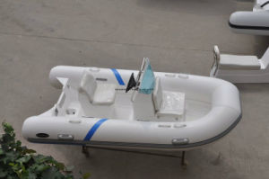 Liya 2.7m Small Pleasure Boat PVC Fishing Dinghy for Sale pictures & photos