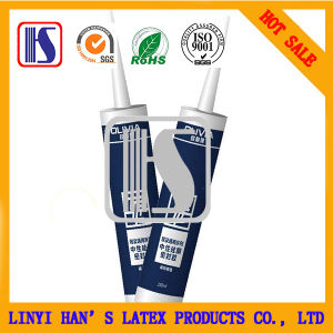 Attractive Price for Windshield Polyurethane Adhesive Sealant pictures & photos
