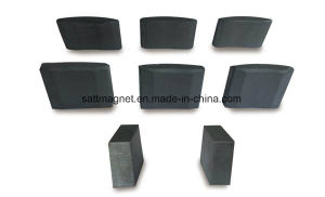 Ceramic Magnets for DC Motor with Ts16949 pictures & photos