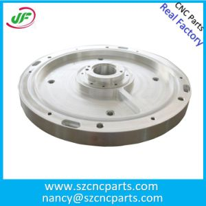 Custom CNC Machining Parts, Machine Spare Part CNC Parts pictures & photos