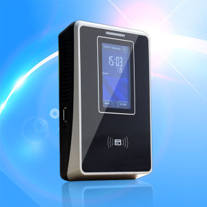 Touch Sceen RFID Smart Card Access Control System (SC700) pictures & photos