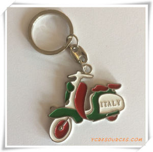 Metal Keychain as a Promotional Gift (PG03094) pictures & photos