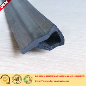 EPDM Foam Seal, EPDM Foam Strip, EPDM Rubber Foam Weather Strip