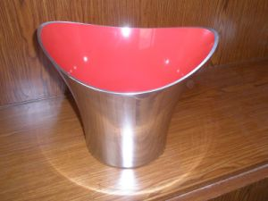 High Quality Premium Aluminium Ice Bucket pictures & photos