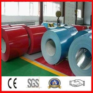 Color Prepainted Steel Coils (SGCC) pictures & photos