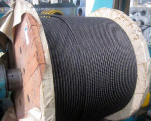 High Tensile Steel Cable pictures & photos