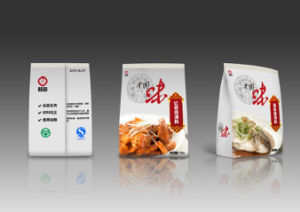 Spice Bag Food Packaging Spice Pouch pictures & photos