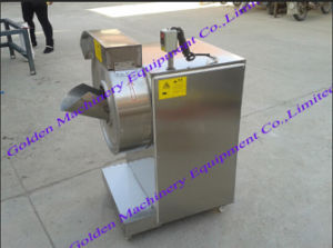 Multi Vegetable Slicer Shredder Sliicer Chopper Cutter Processing Machine pictures & photos
