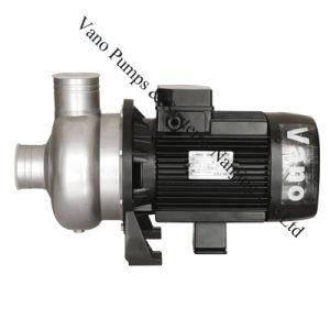 Horizontal Stainless Steel Pump (MHO Series)