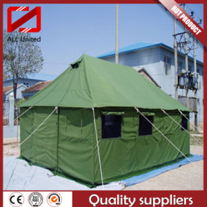 Military Tent Construction Site Tent Cotton Canvas Tent