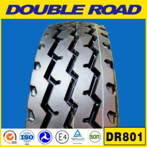 Tube Type Truck Tyres for Asian Market (10.00R20, 11.00R20, 12.00R20-DR801) pictures & photos
