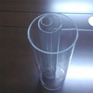 Clear Plexiglass Clear Acrylic Rod Acrylic Tubes pictures & photos