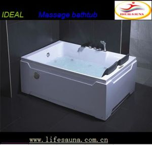 2014 Best Sale New Design Best Garden Jacuzzi Hot SPA
